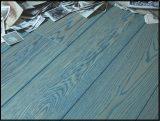 Deska dąb Rustikal - szczotkowana S12 - lawenda